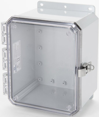 Integra Enclosure Impact P10086CLL